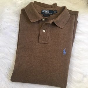 GREAT RALPH LAUREN POLO SIZE L